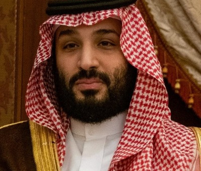 Mar 1, 2021 | Rep. Omar Introduces MBS Act to Sanction Saudi Crown Prince Mohammed bin Salman