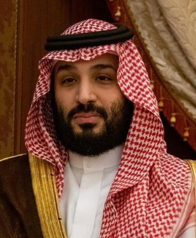 Rep. Omar Introduces MBS Act to Sanction Saudi Crown Prince