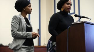 December 17, 2020 | Pressley, Omar, Waters, & Adams Introduce Federal Student Loan Debt Resolution