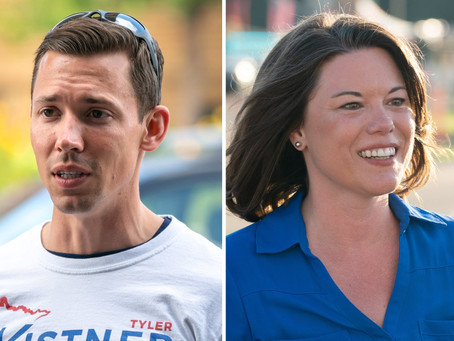 January 14, 2021 | DFL Chair Slams GOP Congressional Candidate Kistner for Inflammatory Language
