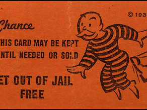 December 22, 2020 | Pardoning Monstrous Criminals Will Leave a Dark Mark on the History of Pardons