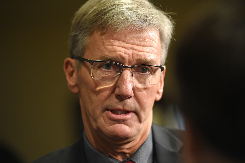 DFL Party Responds to Scott Jensen's Run for Governor
