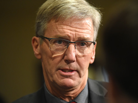 Mar 9, 2021   DFL Party Responds to Scott Jensen's Run for Governor