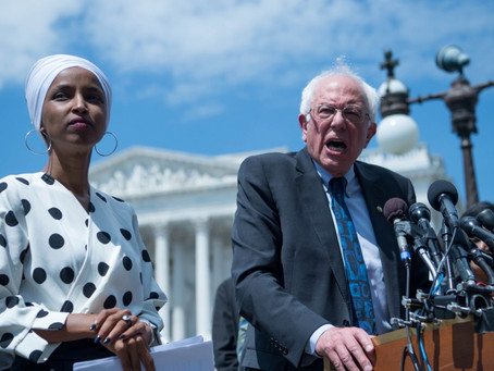 Apr 15, 2021 | Sanders, Omar and Colleagues Introduce the End Polluter Welfare Act