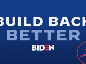 Mar 31, 2021 | Rep. Omar Statement on President Biden's Build Back Better Plan