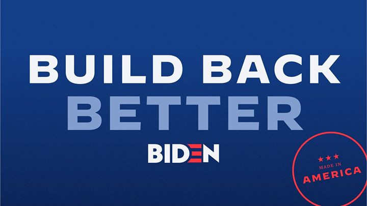 Rep. Omar Statement on President Biden's Build Back Better Plan