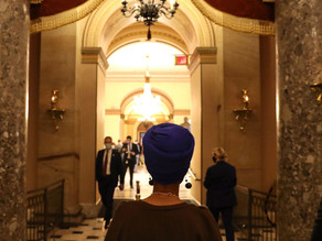 January 6, 2021 | Rep. Omar Statement on Vote to Certify 2020 Election Results