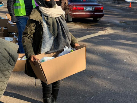 December 18, 2020 | Ilhan Omar Releases End of Term Progress Report, Op-ed