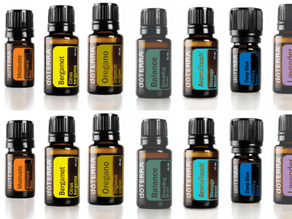 The Art & Science of Essential Oils