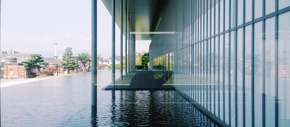 京都国立博物館 平成知新館 The Heisei Chishinkan Wing, Kyoto National Museum