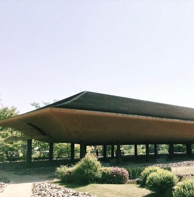 合作 MOT TIMES 明日誌_到神勝寺 禪與庭的美術館,拜訪藤森照信與名和晃平設計的療癒空間