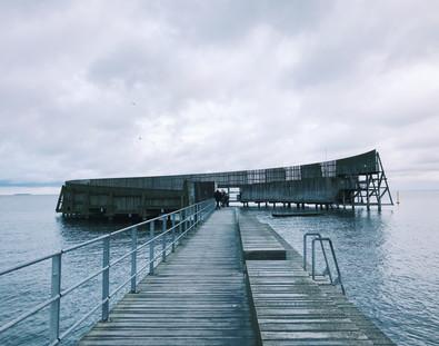 合作 every little d._夏天是消暑泳池,冬天是海上涼亭:丹麥人在海上搭起了一座「天然遊樂浴場」