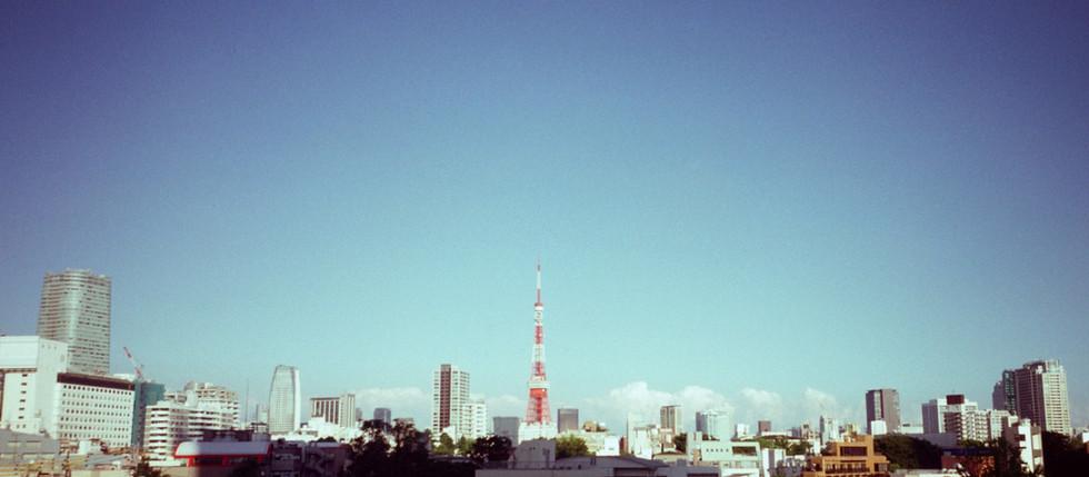 建築人在日本工作 Work in Japan of Architecture