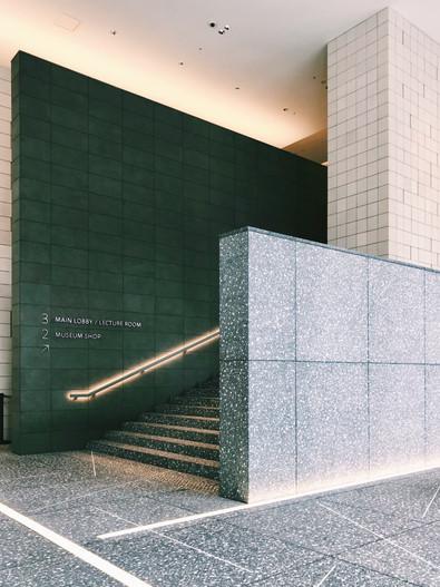 合作 every little d._把空間變成巨大的藝術品:閃耀在銀座京橋的都心美術館——Artizon Museum
