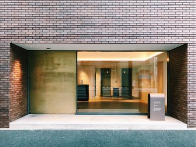 合作 MOT TIMES 明日誌_東京出走:到紅磚砌成的東京歐風旅店 DDD HOTEL住一晚!
