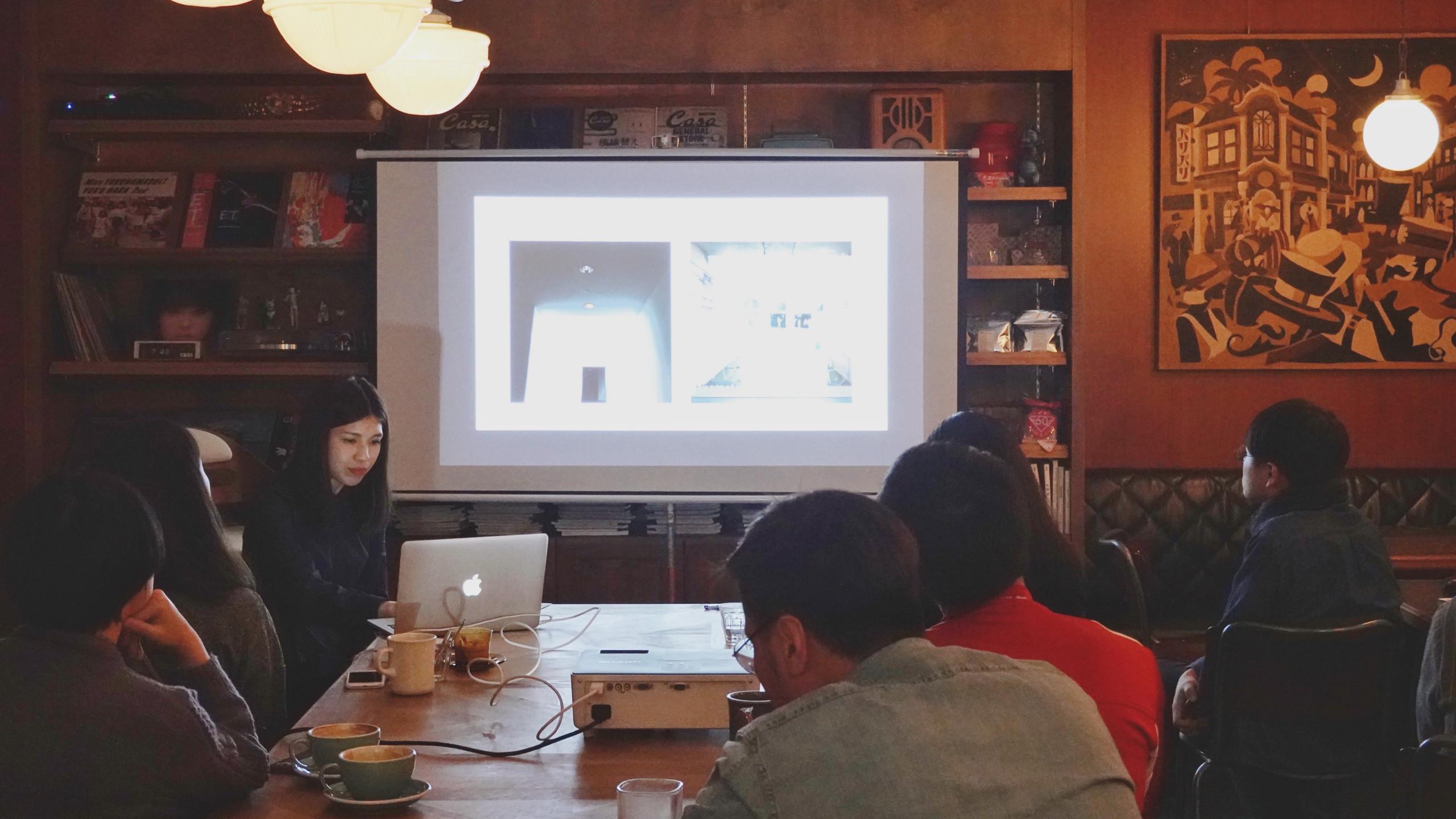 新書分享會|台南