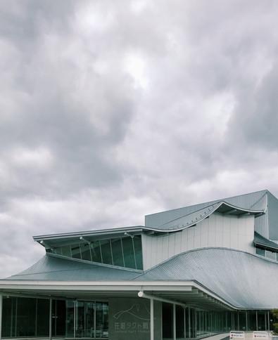 合作 MOT TIMES 明日誌_跳舞的屋頂:妹島和世的鶴岡市文化會館