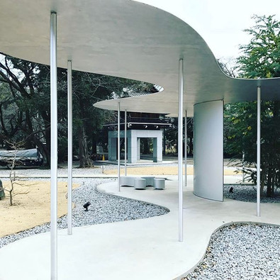 合作  MOT TIMES 明日誌_妹島和世「無憂樹林」x 工藤和美的時尚感大學食堂