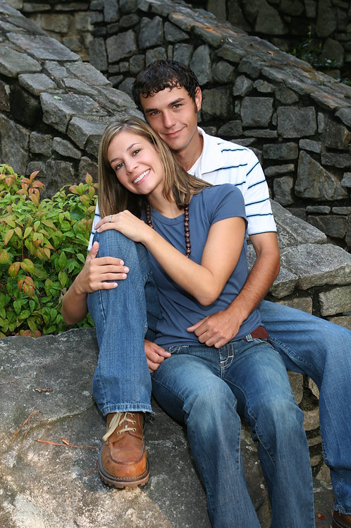 test couple