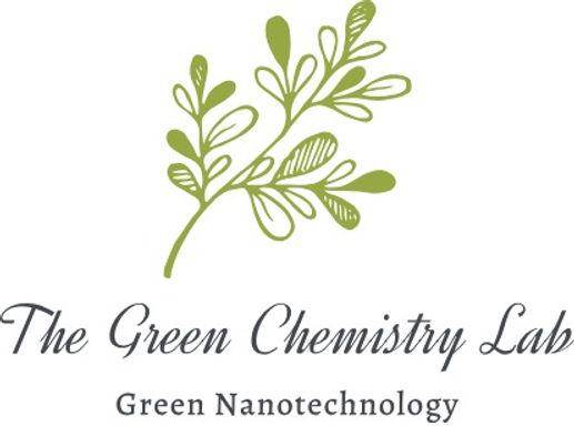 Green Chemistry Lab Recent Publication