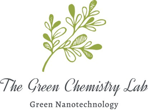 New Green Chemistry Lab paper!