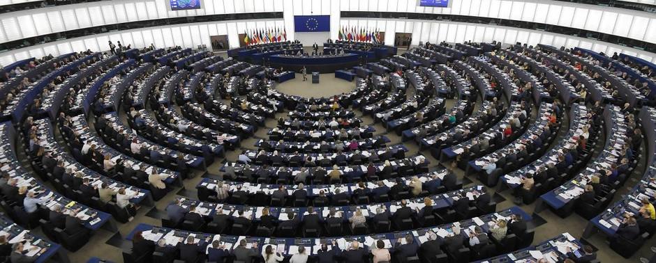 Eurovaalit: kymmenen ehdotusta lehdistönvapauden puolesta