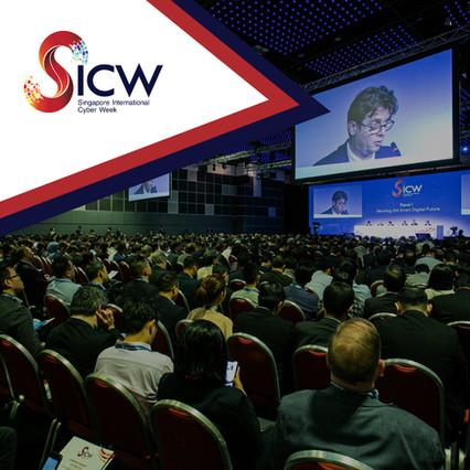 Singapore International Cyber Week (SICW)