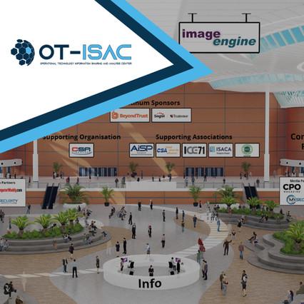 OT-ISAC Virtual Summit