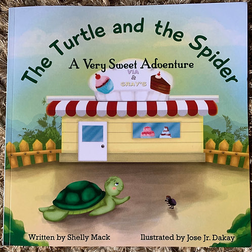 The Turtle and the Spider