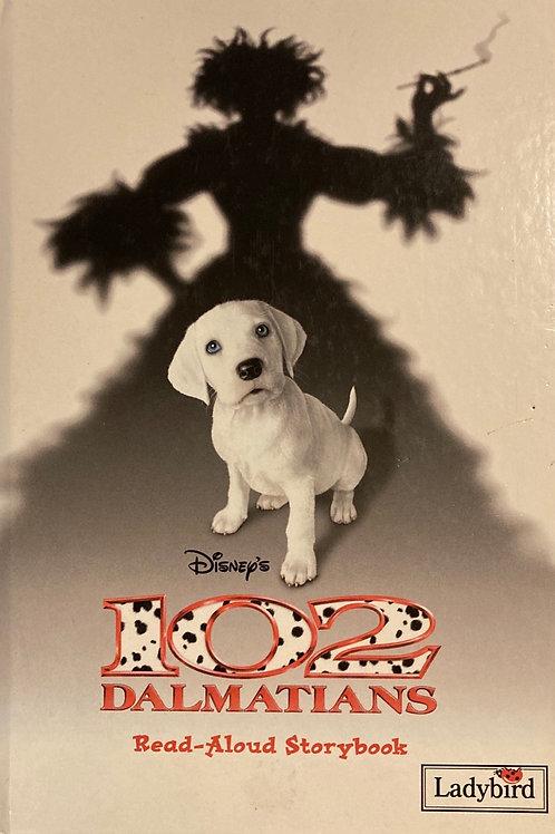 102 Dalmatians Read Aloud Storybook