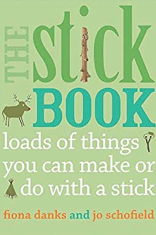 The Stick Book