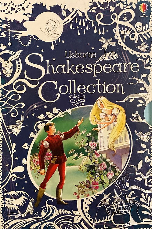 Shakespeare Collection (Usborne)