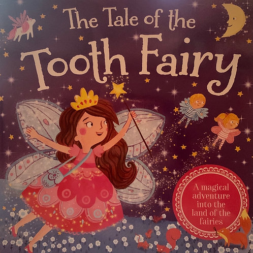 The Tale of the Tooth Fairy