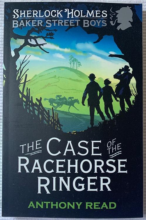 The Baker Street Boys: The Case of the Racehorse Ringer: 7