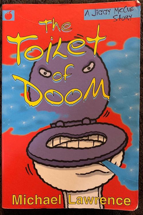 The Toilet of Doom