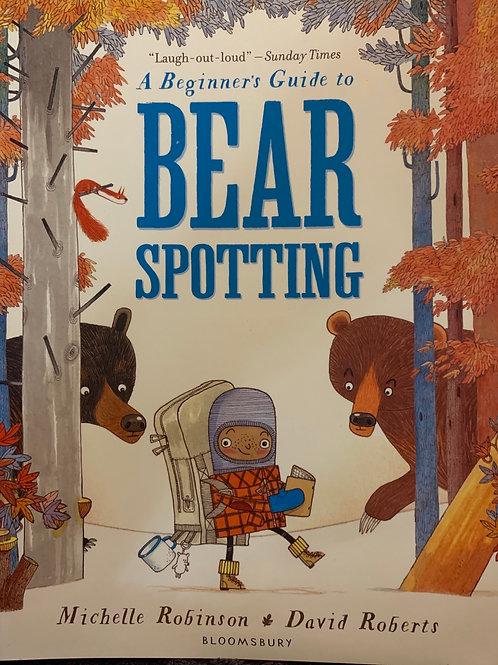 Bear Spotting