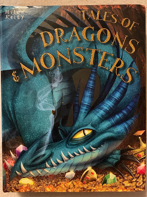 Tales of Dragons and Monsters