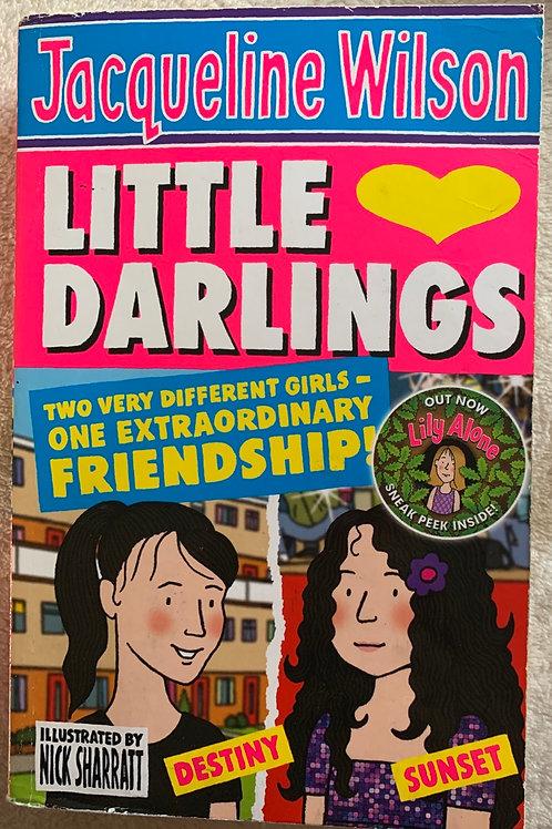 Little Darlings (Jacqueline Wilson)