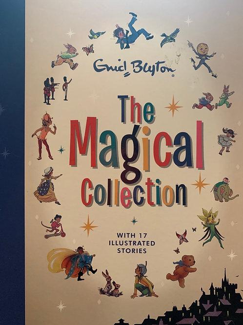Enid Blyton The Magical Collection Hardback