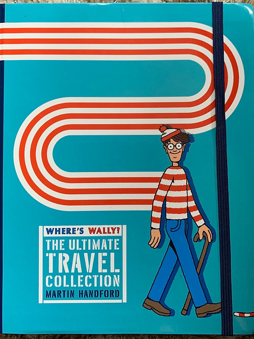 Where's Wally - The Ultimate Travel Collection