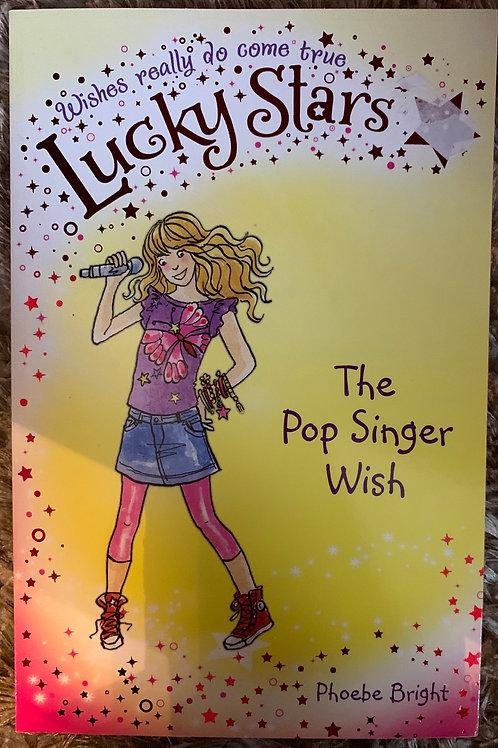 Lucky Stars The Pop Singers Wish