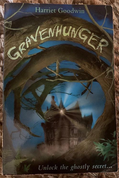 Gravehunger (Harriet Goodwin)