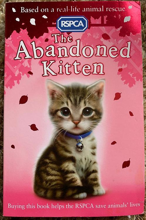 The Abandoned Kitten