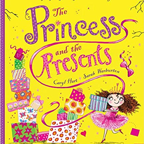 They Princess and the Presents