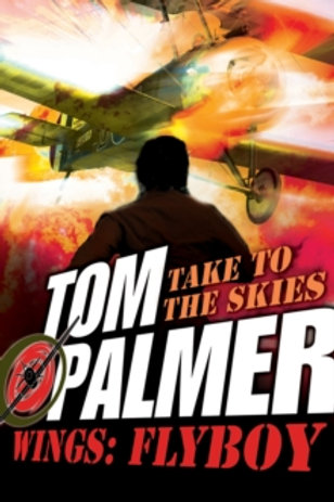 Flyboy (Tom Palmer)