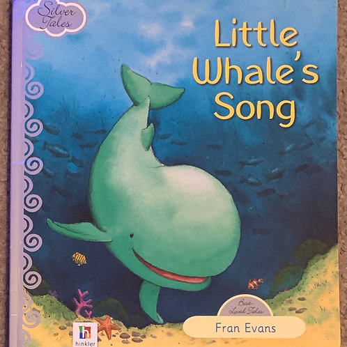 Little Whales Song