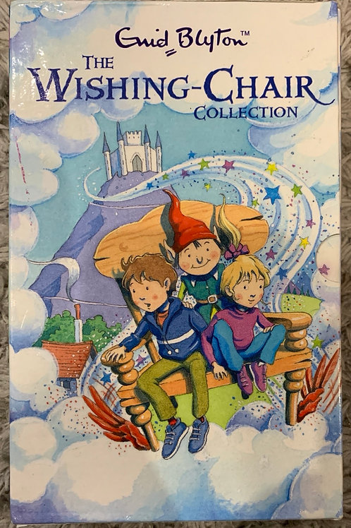 The Wishing Chair Collection ( Enid Blyton)