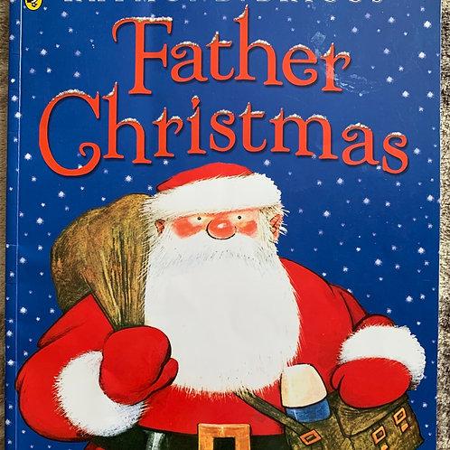 Father Christmas (Raymond Briggs)