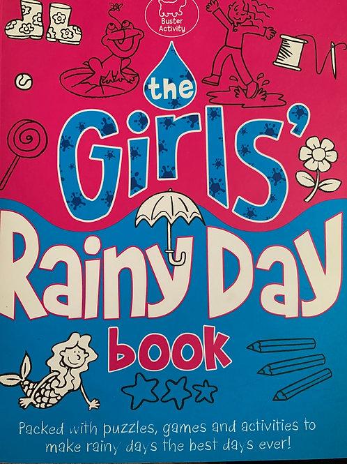 The Girls Rainy Day Book