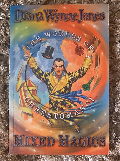 The worlds of Chrestomanci Mixed Magics